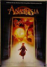 (Gerollt) Kinoplakat - Anastasia (1997) #3211