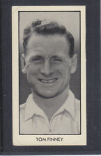 Thomson - World Cup Footballers 1958 # 11 Tom Finney - Preston