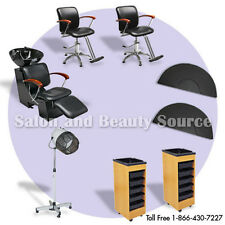 Salon Package Spa Beauty Furniture Equipment dp2