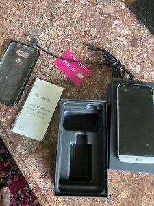 LG G5 - (T-Mobile) GSM Clean IMEI ********READ DESCRIPTION