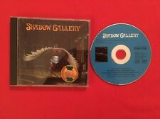 SHADOW GALLERY CARL CADDEN-JAMES MAGNA CARTA MA91442 BON ÉTAT CD