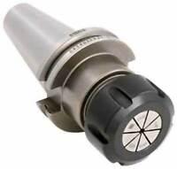 """3 Pcs. Techniks-SIMIS CAT 40 ER 20-2.76"""" 18K RPM Balanced CNC Collet Chuck"""