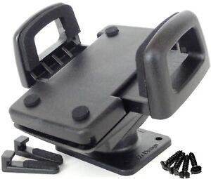 Für Wiko WIM UFeel Prime View Sockel Auto KFZ Halter Halterung RICHTER / HR
