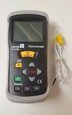 Center DT-610B Thermometer,Temperature Measure (bd)