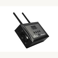 Chauvet FlareCON Air D-Fi Transmitter and Wi-Fi Receiver New
