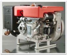 Farymann-Motoren für Baumaschinen