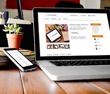 EVOAUCTION Ebayvorlage eBay Auktionsvorlage Template Artikel Vorlage Design 2020