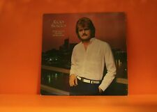 RICKY SKAGGS - DON'T CHEAT IN OUR HOMETOWN - EPIC 1983 VINYL LP RECORD