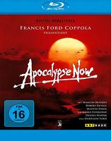 Apocalypse Now + Apocalypse Now Redux (Marlon Brando)            | Blu-ray | 397