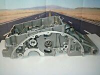Engine Motor Case Harley VROD Lower 1/2 Half Block 24451-01K OEM  V-Rod VRSCA Y7