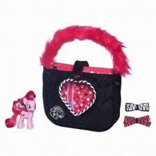 Exclusive My Little Pony Pinkie Pies Boutique Fabulous Purse Set