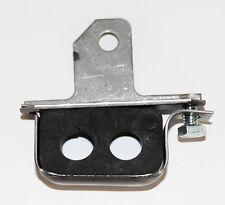 NEW! 1967-1970 Mustang Power Steering Hose Bracket and Insulator, Isolator Kit