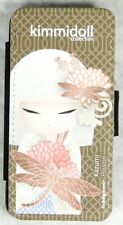 Coque rabat Iphone 5-5S Kimmidoll Kazumi - passion
