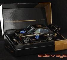 Racer Sideways BMW 320 Turbo John Player Special Edition JPS SWLE06 Slot Car 132
