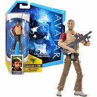 Mattel Avatar James Cameron/'s Parker STAR WARS//gi joe Figure Lyle Wainfleet