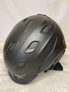 Smith Optics Vantage MIPS Ski and Snowboard Sports Helmet Large Matte Black