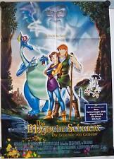 Das Magische Schwert Die Legende von Camelot Filmposter A1 Das Quest for Camelot