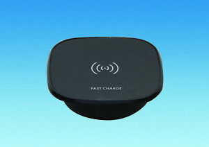 Powerpart Wireless Charger Mobile Phone Desktop Coachman Caravan Worktop