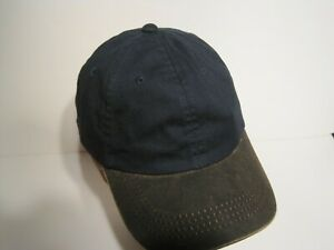 STETSON dark blue150th anniversary baseball CAP hat NEW