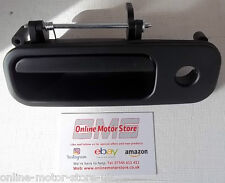 VW TRANSPORTER CADDY GOLF POLO - REAR TAILGATE EXTERIOR RELEASE HANDLE MECHANISM