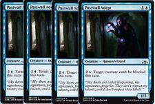 4x  Passwall Adept -NM- MTG Guilds of Ravnica Blue Common