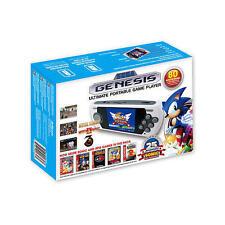 Sega Genesis Ultimate Portable Game Player 80 Built in Games