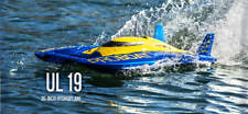 New Pro Boat UL19 UL-19 30 Inch Hydroplane RTR Ready To Run RC boat 45+MPH DX2e