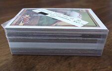 BASEBALL CARDS LOT OF (70) MIXED STARS & COM..,(EX/MT) MLB-VINTAGE-OLD-TOPPS-VTG