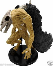 D&D Mini LEUKODAEMON (Plague Demon) Pathfinder COF Dungeons & Dragons Miniature