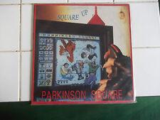 PUNK ROCK PARKINSON SQUARE