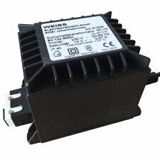 Sicherheitstransformator 50 VA 14 V AC Wechselstrom - Vom Hersteller /122 00331