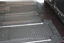 Mercedes Benz Originale 2x Tappetini in GOMMA W639 Restyling Viano/Vito