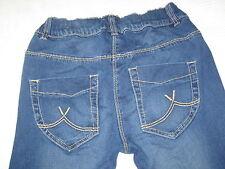 S.OLIVER Treggings Jeans HOSE Gr. 152 158 SKINNY dunkel blau TOP wie NEU