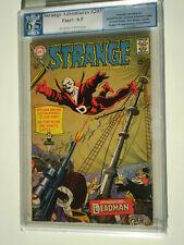 Strange Adventures #205 PGX 6.5 Origin & First Appearance Deadman