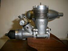 K&B 40 RC model airplane engine