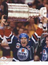 MARK MESSIER Glossy Photo NHL Hockey Poster Print 2 feet x 3 feet B
