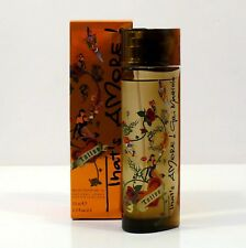 GAI MATTIOLO THAT'S AMORE TATTOO LUI EDT 75 NOT SEALED NO CELLOFAN