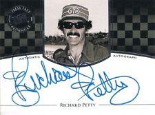 Autograph Original Press Pass 2009 Auto Racing Trading Cards