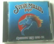 Steve Miller Band Greatest Hits 1974- 78 Audio CD Rock Music 1978 Capitol Record