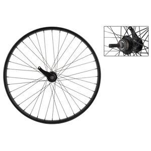 Rear Wheel 26X1.75 Steel Black36 Kt Cb 110mm 14Gbk
