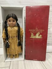 American Girl Doll Kaya Historical with Box Pleasant Company