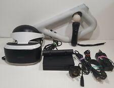 Sony PlayStation VR 2 Bundle