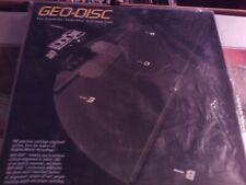 Vintage Album Geo-Disc By Mobile Fidelity Sound Lab
