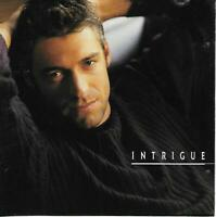 Intrigue - Various Artists (2001 CD Album)