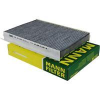 Original MANN-FILTER Filter Innenraumluft Pollenfilter Innenraumfilter CU 3058//1