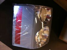 LAND ROVER RANGE ROVER TAIL LAMP LIGHT WHITE REAR LEFT DRIVER REPLICA