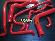 Fit HOLDEN V8 VN VP VR VS 5.0L SS 304 Silicone Radiator Heater Hose kit