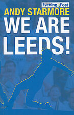 We Are Leeds United - Stories from Overseas Supporters book - Elland Road