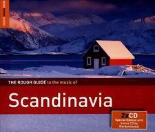 World Music Scandinavia CDs & DVDs Various