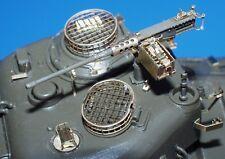 eduard 35461 1/35 Armor- M4 Sherman USMC for Italeri